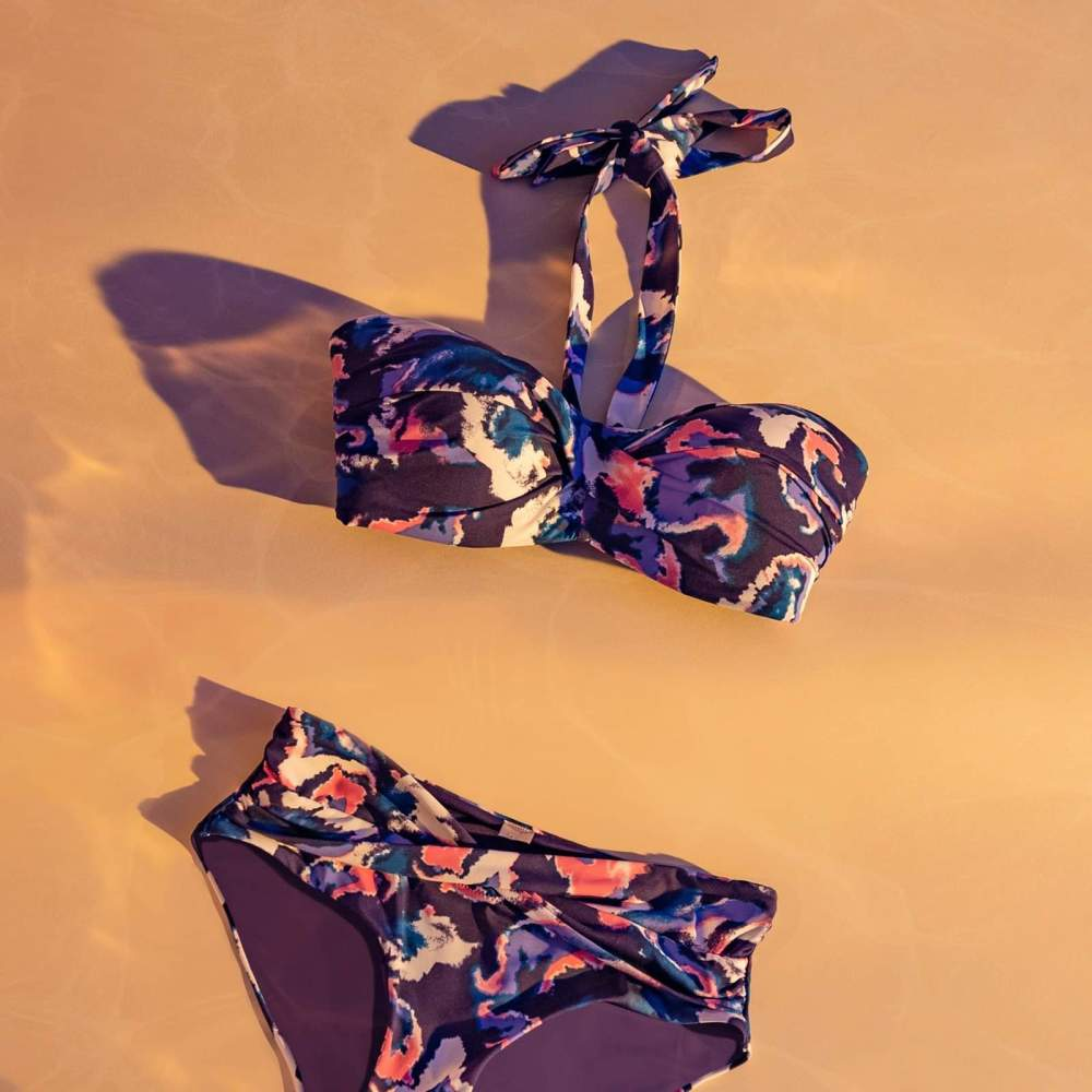 Снимка: Venus Elegance Bikini е един от най - обичаните модели на Triumph