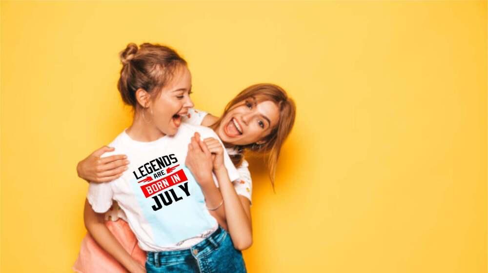 Снимка: The Funny t-shirt factory - вече можете да си направите забавна тениска за 5 минути