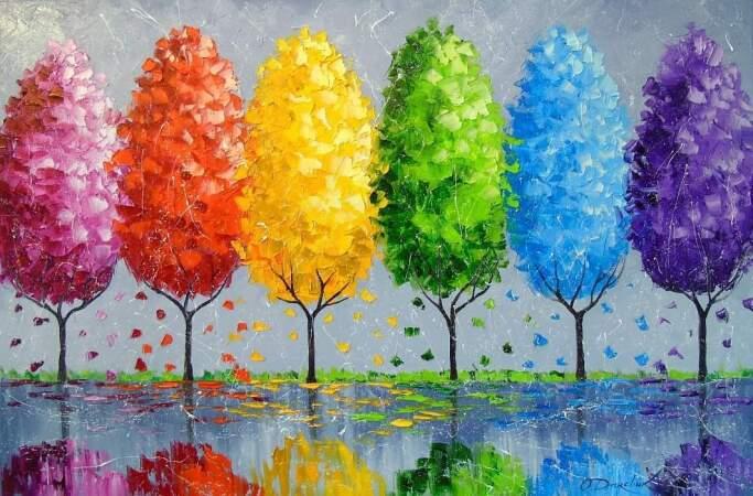 Снимка: Рисуване за деца